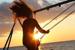 how to change your life when you feel stuck